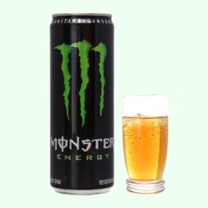 Nước tăng lực Monster Energy 355ml