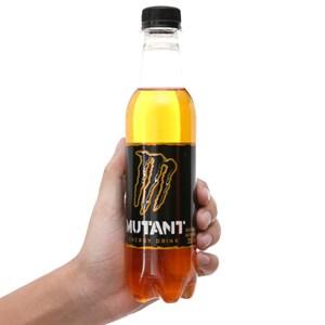 Nước tăng lực Mutant Energy Gold chai 350ml
