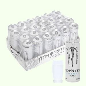 24 lon nước tăng lực Monster Energy Ultra 355ml