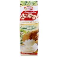 Sốt Mayonnaise Aji-Mayo trứng gà tươi 430g