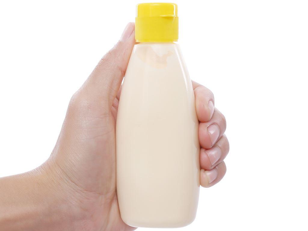 Sốt mayonnaise Ottogi chai 130g 5