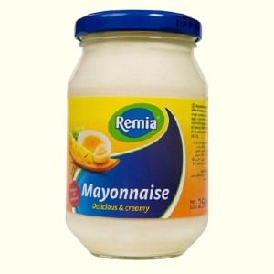 Xốt mayonnaise Remia hũ 250ml