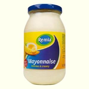 Xốt mayonnaise Remia hũ 500ml