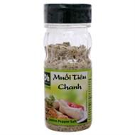 Muối tiêu chanh Dh Foods hũ 50g