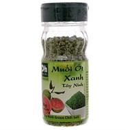 Muối ớt xanh Tây Ninh Dh Foods hủ 60g