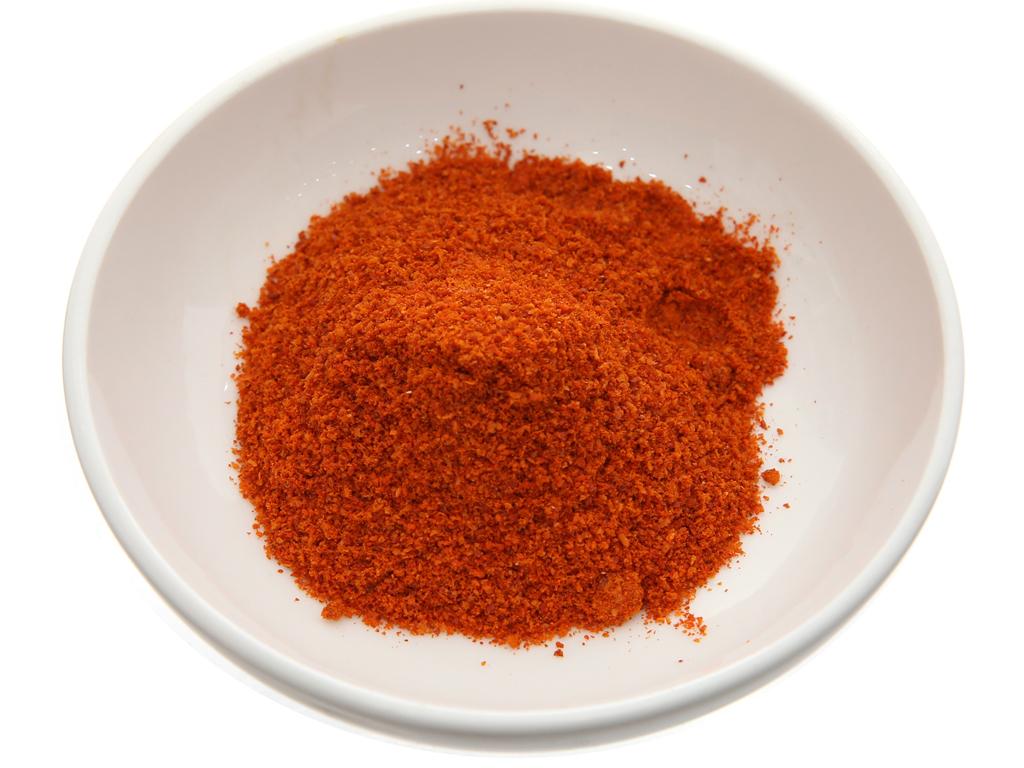 Ớt bột Dh Foods hũ 30g 4