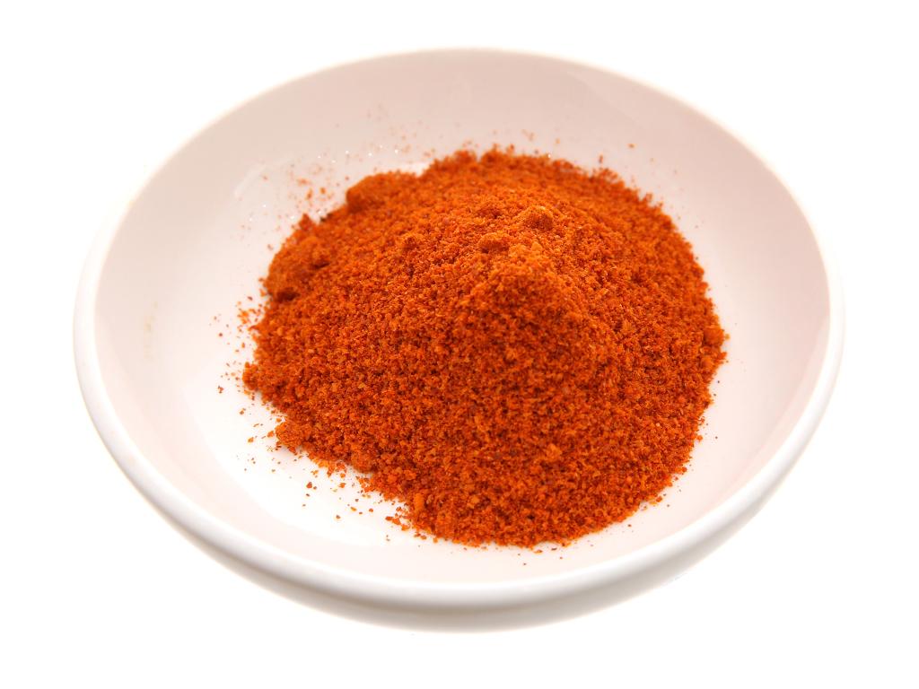 Ớt bột Dh Foods hũ 60g 4