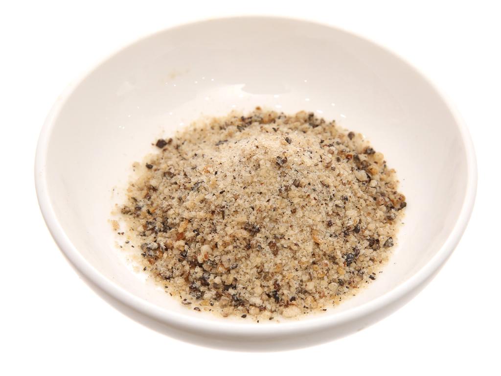 Muối tiêu sọ Tinh Nguyên hũ 100g 4