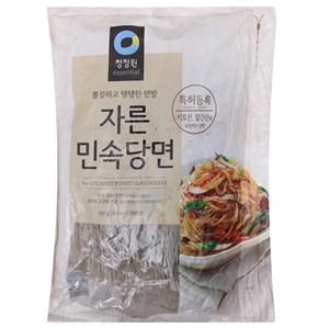 Miến khoai lang Hàn Quốc Miwon 500g