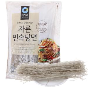 Miến khoai lang Hàn Quốc Miwon gói 500g