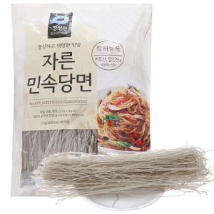 Miến khoai lang Hàn Quốc Miwon gói 1kg