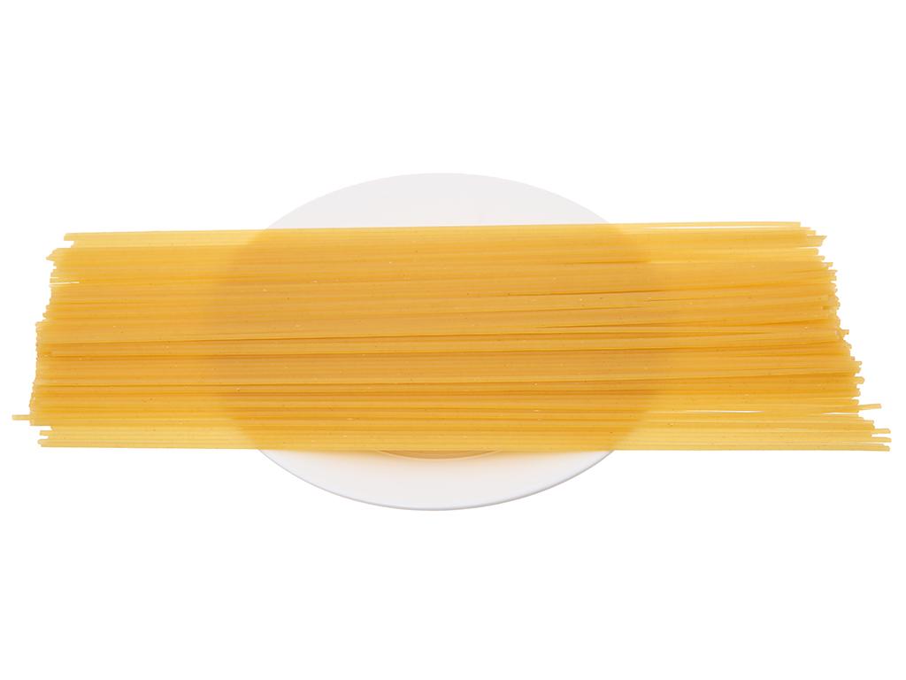 Mì ý Spaghetti Ristorante số 8 Divella gói 500g 4