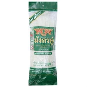 Miến đậu xanh Double Dragon Thai Wah 200g