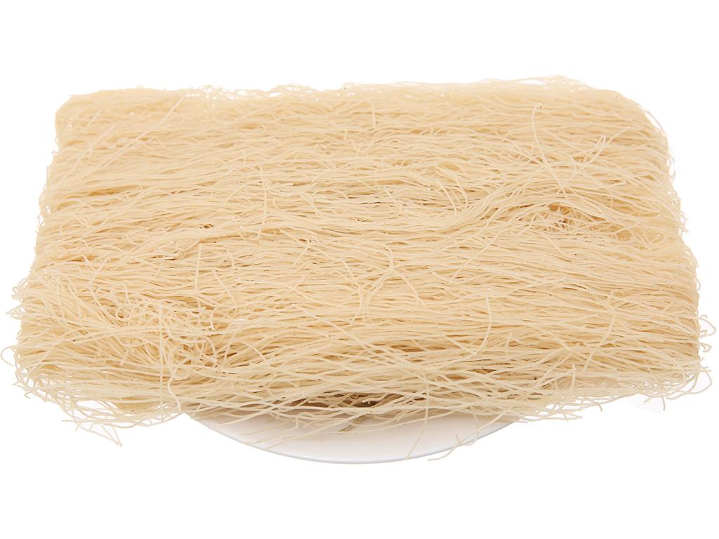 Bún đậu nành Happy Noodles gói 400g 4