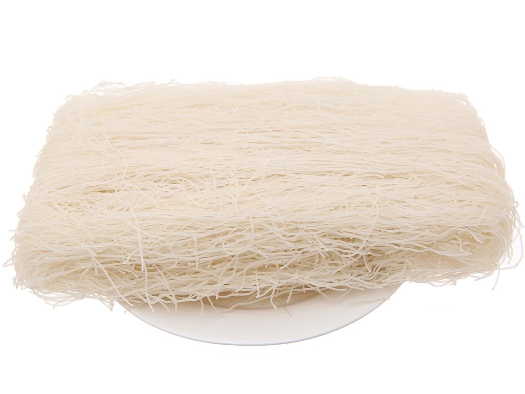 Bún khoai tây Happy Noodles gói 400g 4
