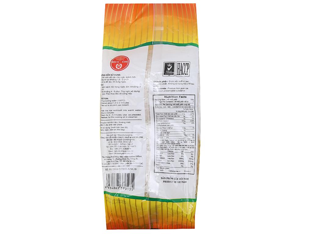 Bánh hỏi khô Bích Chi gói 300g 3