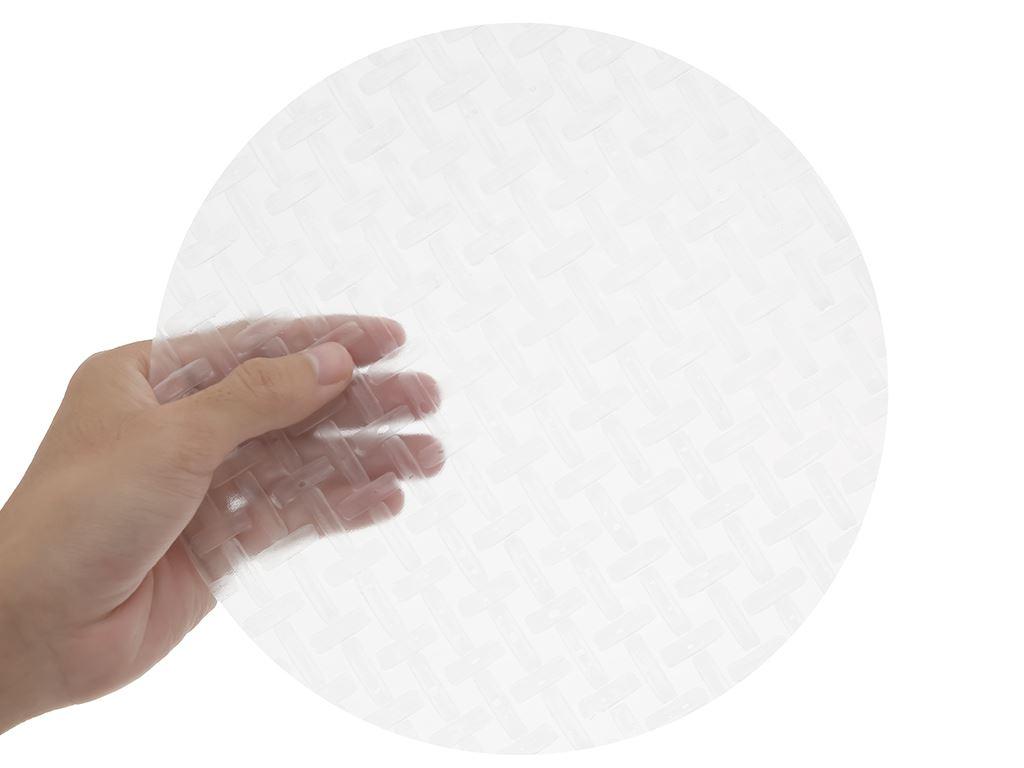 Bánh tráng 21cm Mikiri gói 110g 6
