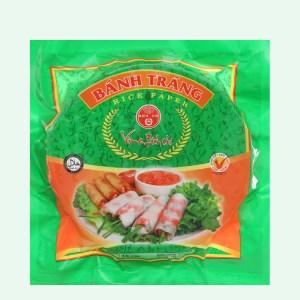 Bánh tráng 16cm Bích Chi gói 400g