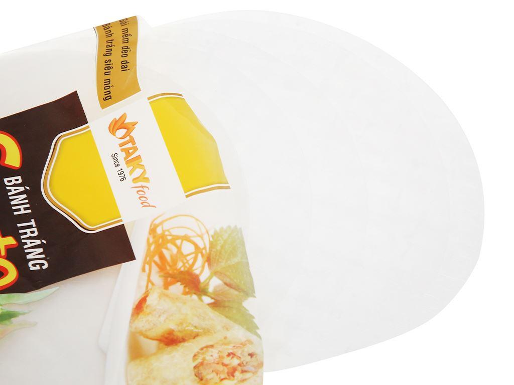 Bánh tráng 16cm Senta Tài Ký gói 330g 4