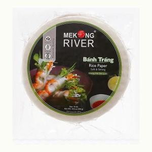 Bánh tráng 16cm Mekong River gói 300g