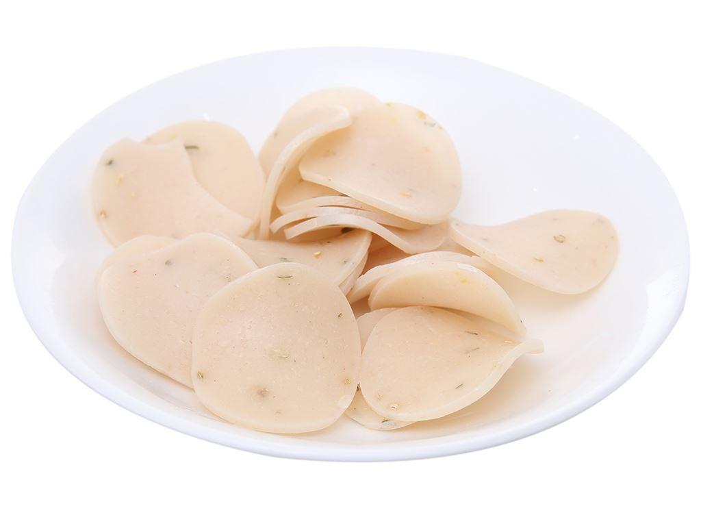 Bánh phồng mực Sa Giang hộp 200g 4