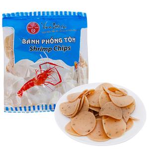 Bánh phồng tôm Bích Chi 100g