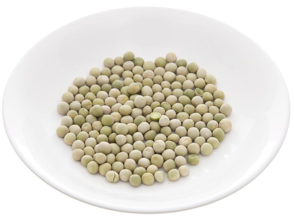 Đậu Hà Lan xanh nguyên hạt TMT Foods gói 500g 3