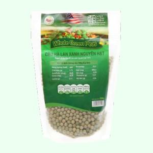 Đậu Hà Lan xanh nguyên hạt TMT Foods 500g
