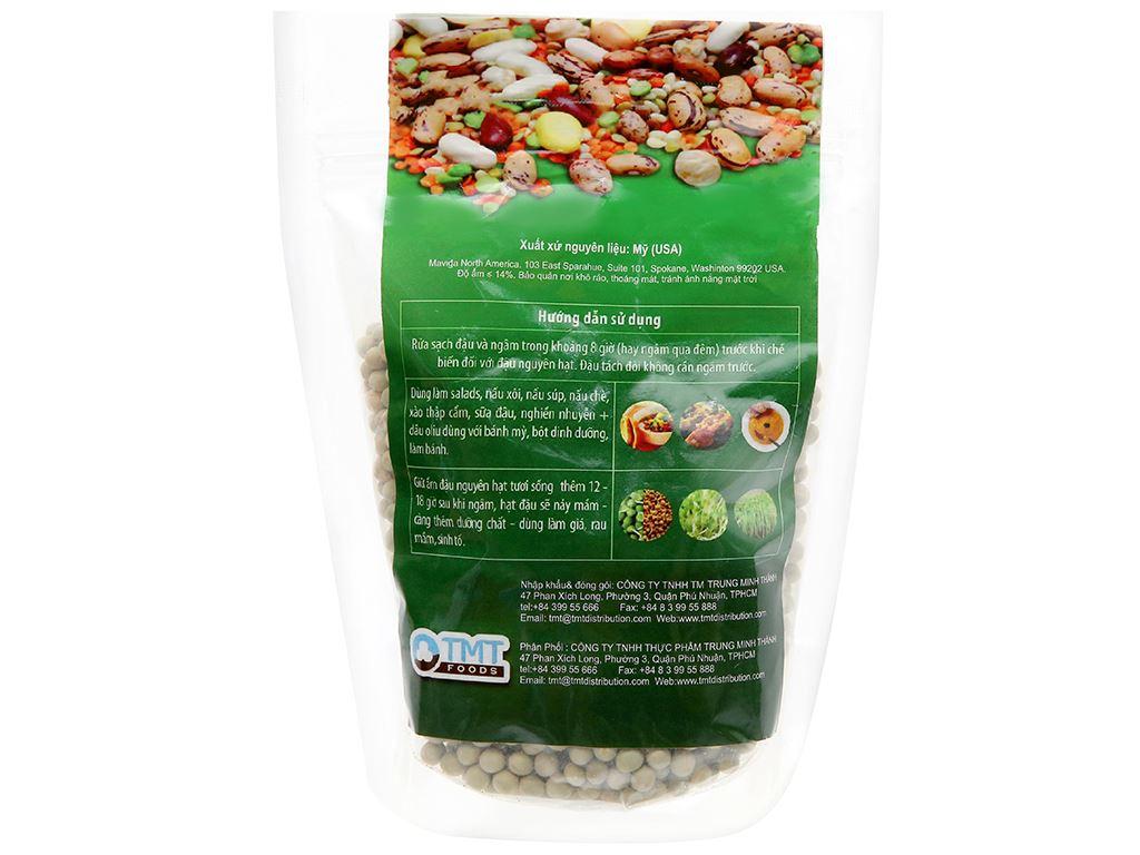 Đậu Hà Lan xanh nguyên hạt TMT Foods 500g 6