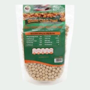 Đậu gà nguyên hạt TMT Foods 500g