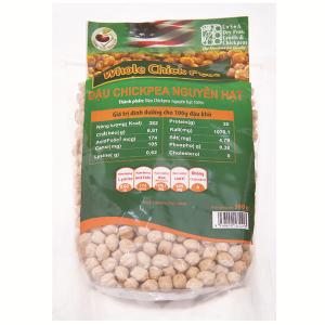 Đậu gà nguyên hạt TMT Foods gói 500g