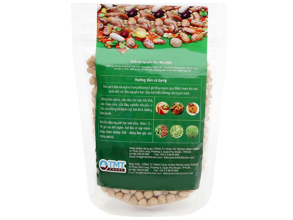 Đậu gà nguyên hạt TMT Foods 500g 6