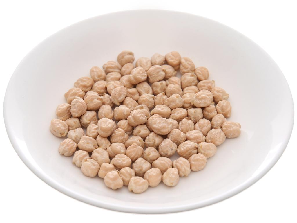 Đậu gà nguyên hạt TMT Foods gói 500g 3