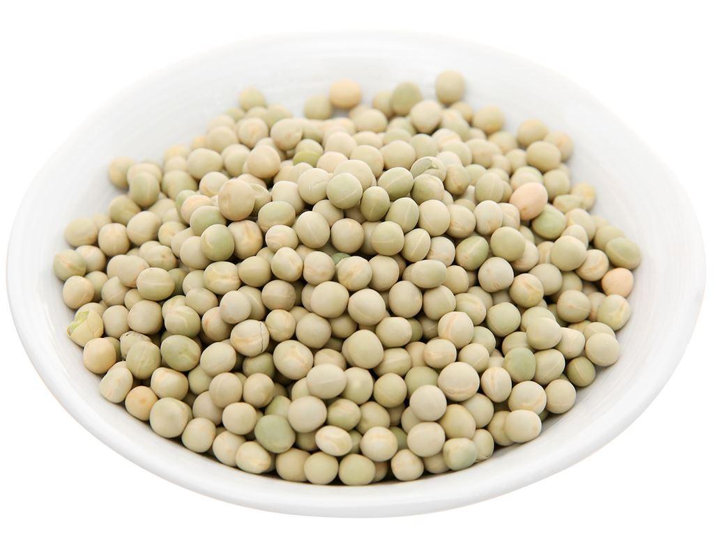 Đậu Hà Lan xanh nguyên hạt TMT Foods gói 250g 13