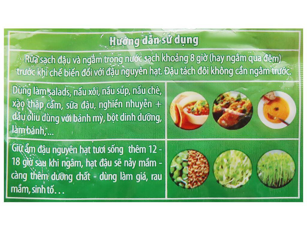 Đậu Hà Lan vàng tách đôi TMT Foods 250g 8