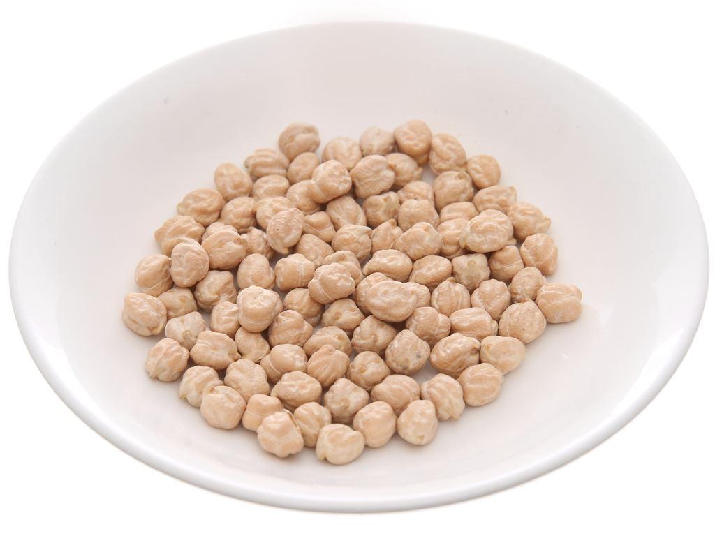 Đậu gà nguyên hạt TMT Foods 250g 3