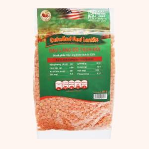 Đậu lăng đỏ tách đôi TMT Foods 250g