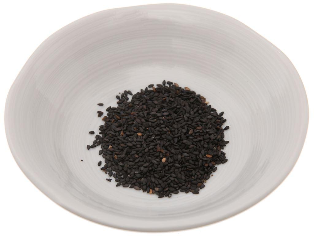 Mè đen sấy khô Việt San 150g 2