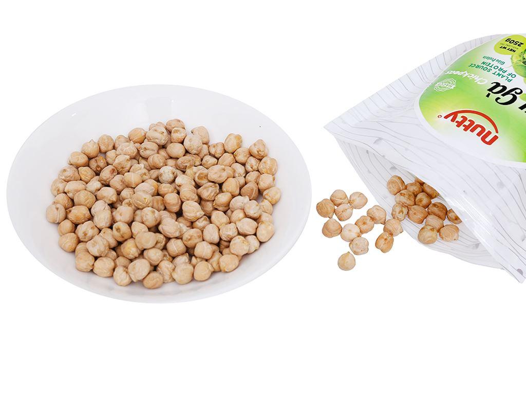 Đậu gà Nutty 250g 5