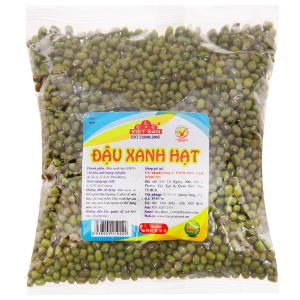 Đậu xanh hạt Việt San gói 300g