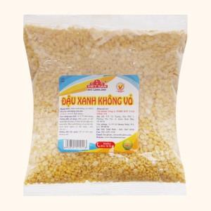 Đậu xanh không vỏ Việt San gói 300g