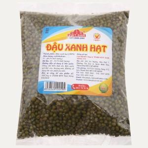 Đậu xanh hạt Việt San 500g