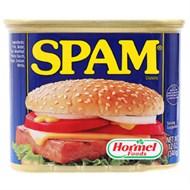Heo hộp Spam