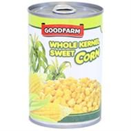 Bắp ngọt nguyên hạt Goodfarm 425g