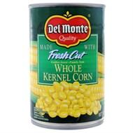 Bắp ngọt nguyên hạt Delmonte 420g