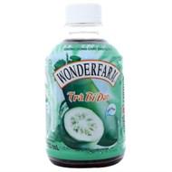 Trà Bí đao Wonderfarm chai 280ml