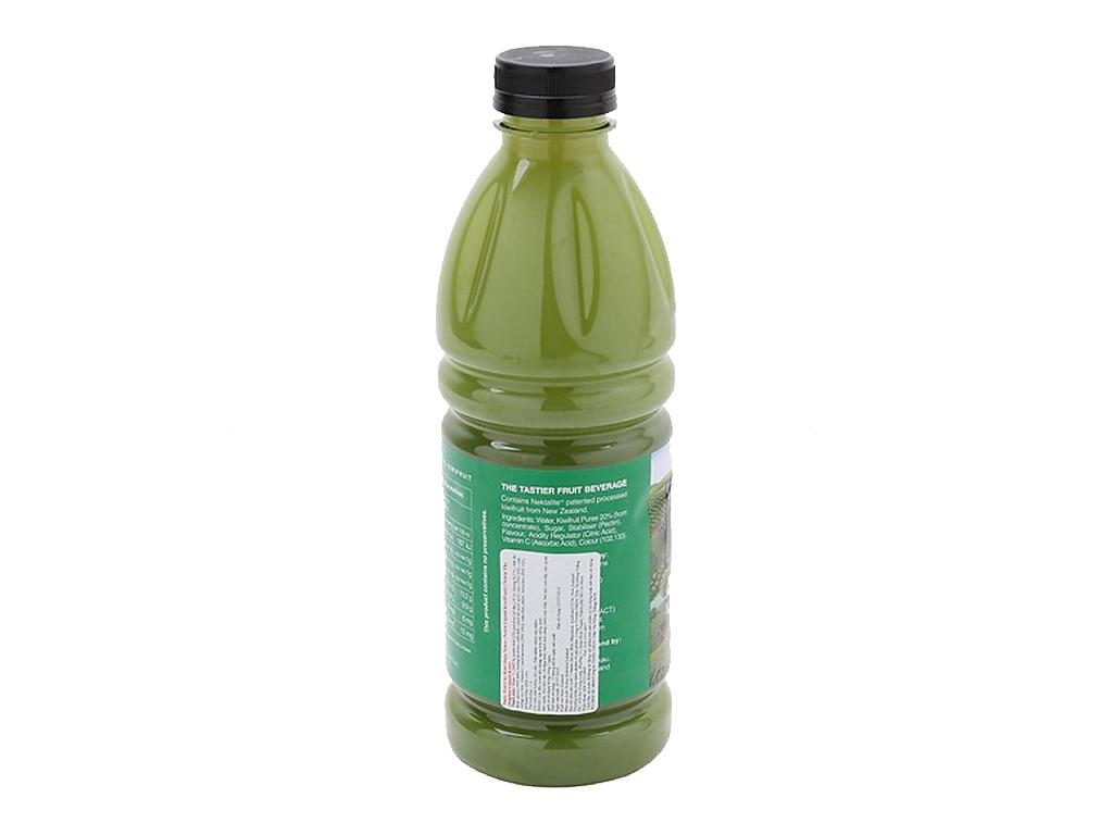 6 chai nước trái cây kiwi Nekta 1 lít 3