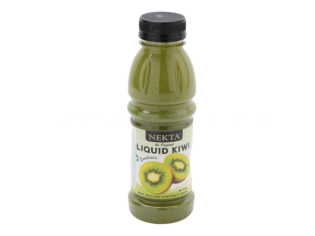 Nước trái cây kiwi Nekta 375ml 1