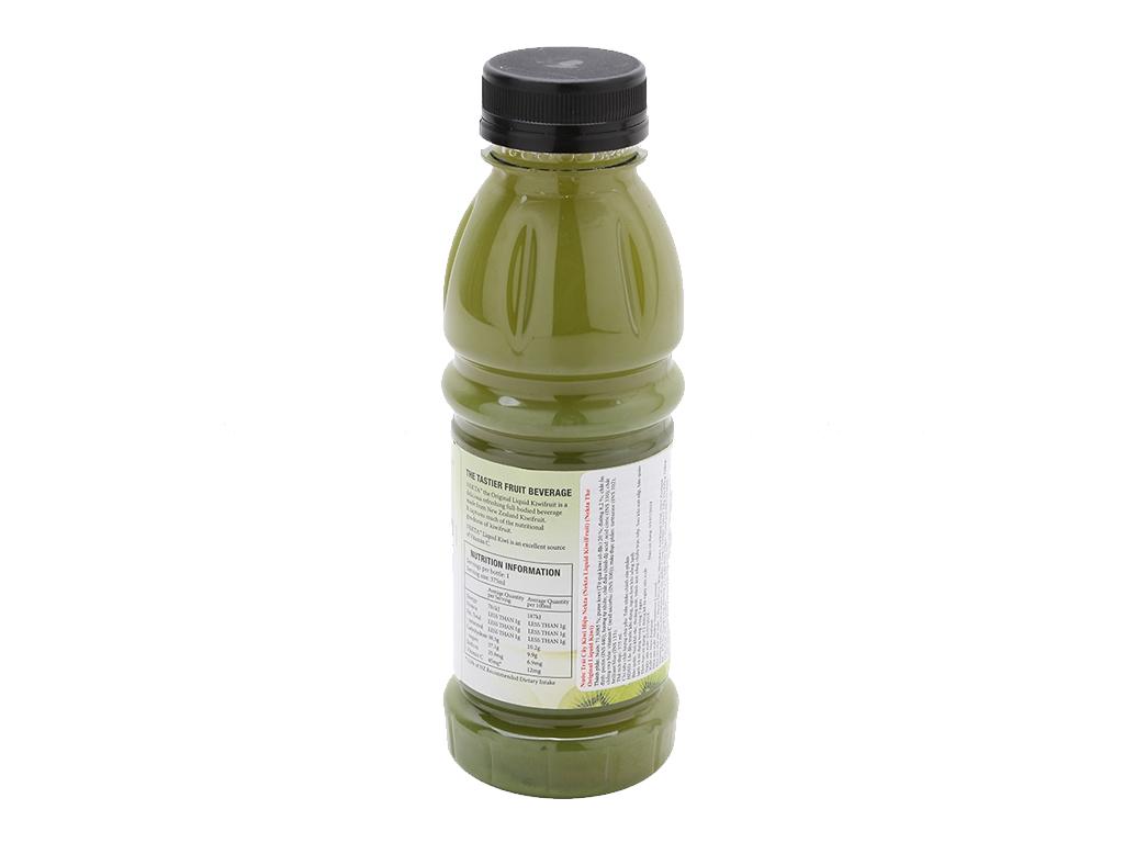 Nước trái cây kiwi Nekta 375ml 2