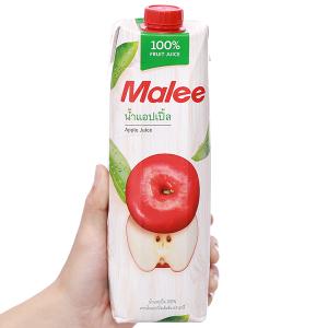 Nước ép táo Malee 1L